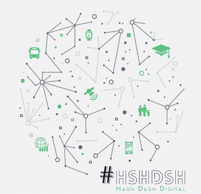 Big Data Marketing via #HSHDSH