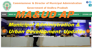 MA&UD Dept. – Municipal Schools – Transfers and posting of Teachers working in all the Urban Local Bodies in the state on request within the district – Certain  amendments to G.O.Rt.No.507, Municipal Administration & Urban Development  (D1) Dept., Dated 16/05/2018 – Orders – Issued