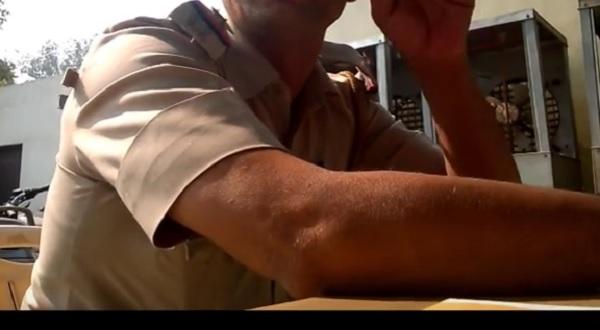 Haryana: हेरोईन मामले में रिश्वत लेने वाले 4 पुलिस कर्मी सस्पेंड