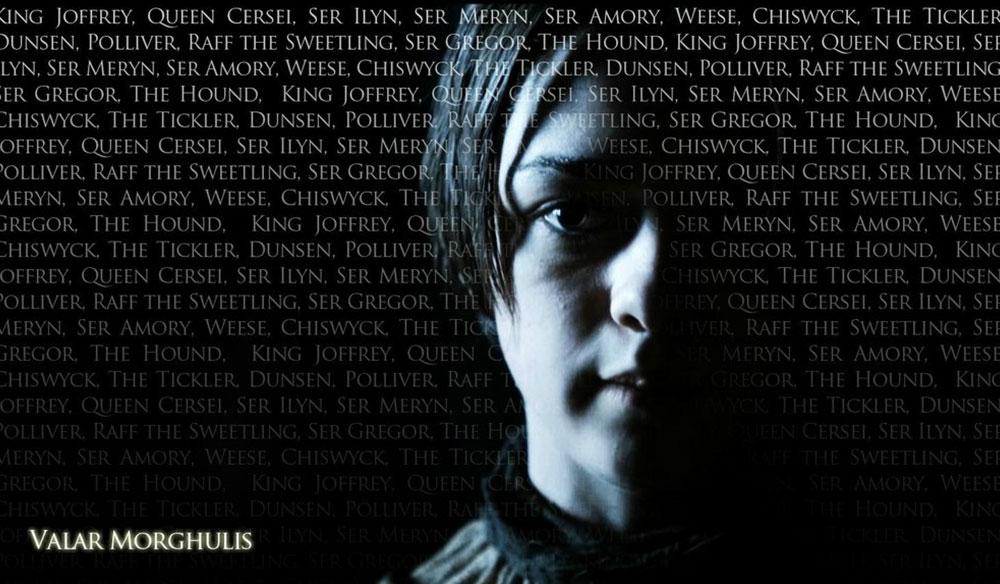 Game of Thrones HD Masaüstü Duvar Kağıtları