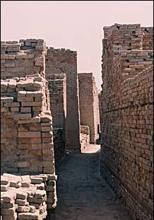Mohenjodaro History in Hindi