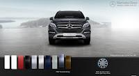 Mercedes GLE 400 4MATIC Exclusive 2015 màu Xám Tenorite 755