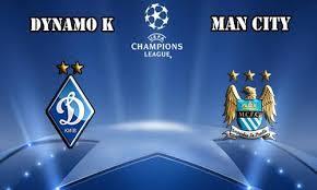 نتيجة مباراة مانشستر سيتي ودينامو كييف 0-0 يوتيوب موبايل اليوم 15-3-2016