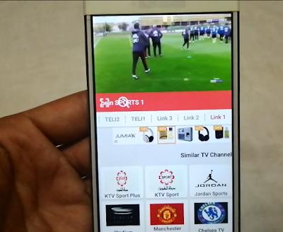 أفضل تطبيق aostv لمشاهدة القنوات المشفرة على هواتف اندرويد مجانا