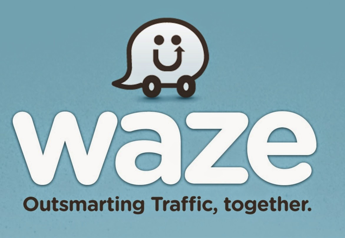 Waze: A Must- Have Social GPS for All Travelers