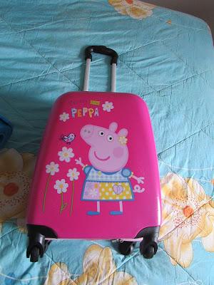meilleur valise pour enfant