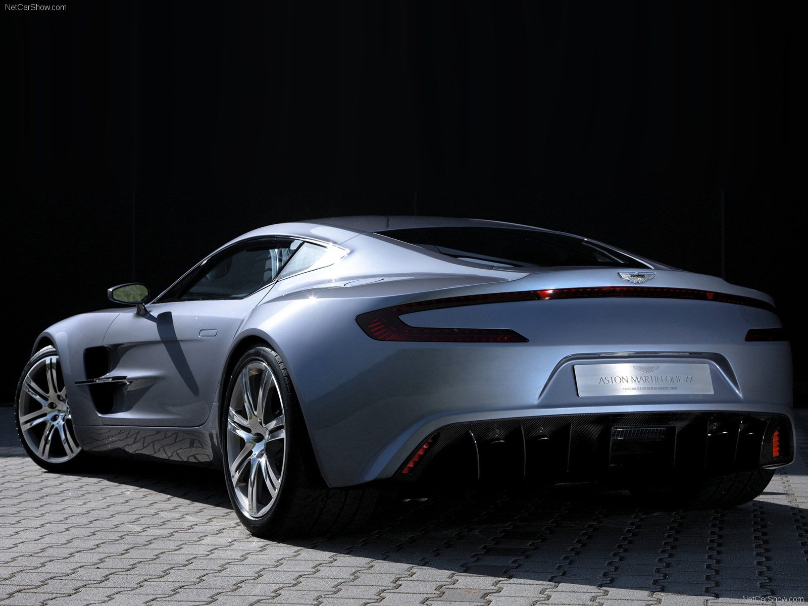 Aston Martin One77 Wallpapers  Car Wallpapers