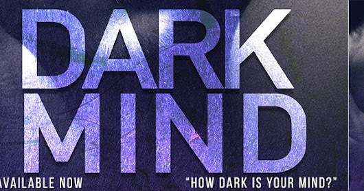 Release Tour for Dark Mind by HR Owen