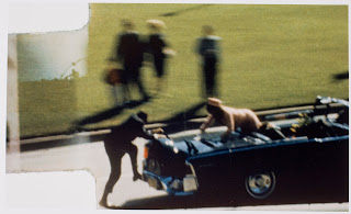 Kennedy assassination Zapruder film