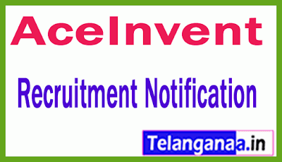 AceInvent Recruitment Jobs For Freshers Apply