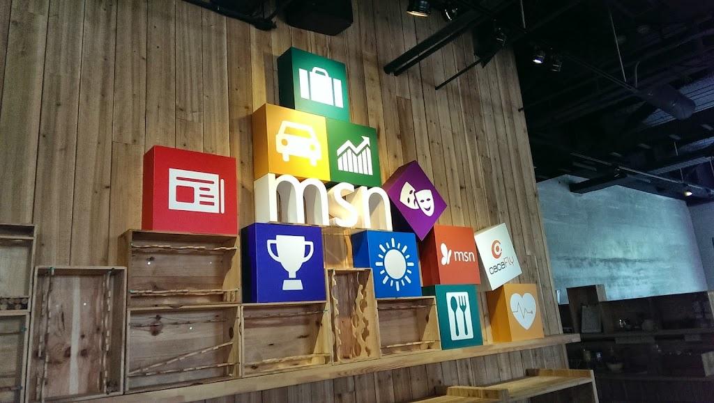 20年首度改版!新MSN首頁,變身行動工作、資訊站