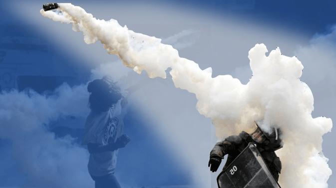 Mengenal Gas Air Mata: Kandungan, Efek, dan Cara Mengatasi Gas Air Mata