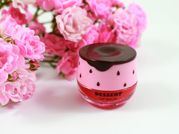 The Face Shop // Lovely ME:EX Dessert Lip Balm