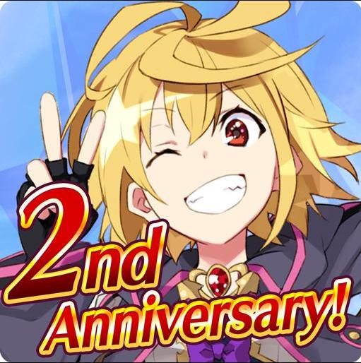 تحميل لعبه Kai-ri-Sei Million Arthur japan مهكره وجاهزه اصدار 7.0.7