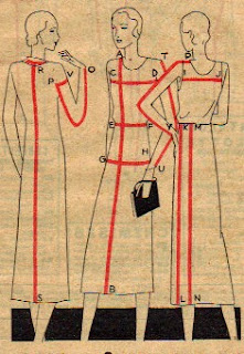 how to measure your size for vintage clothing by karen vallerius