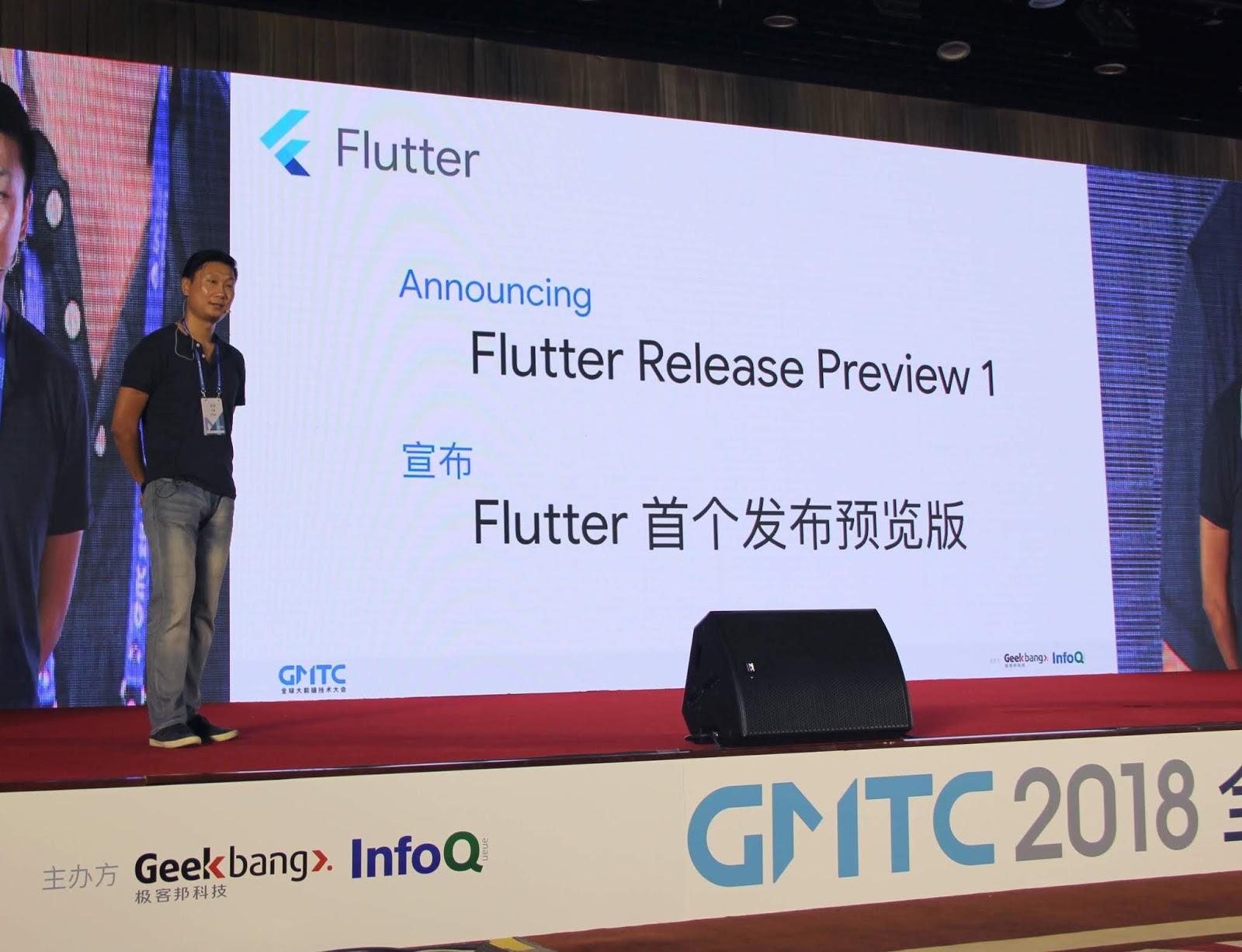 Flutter | googblogs com