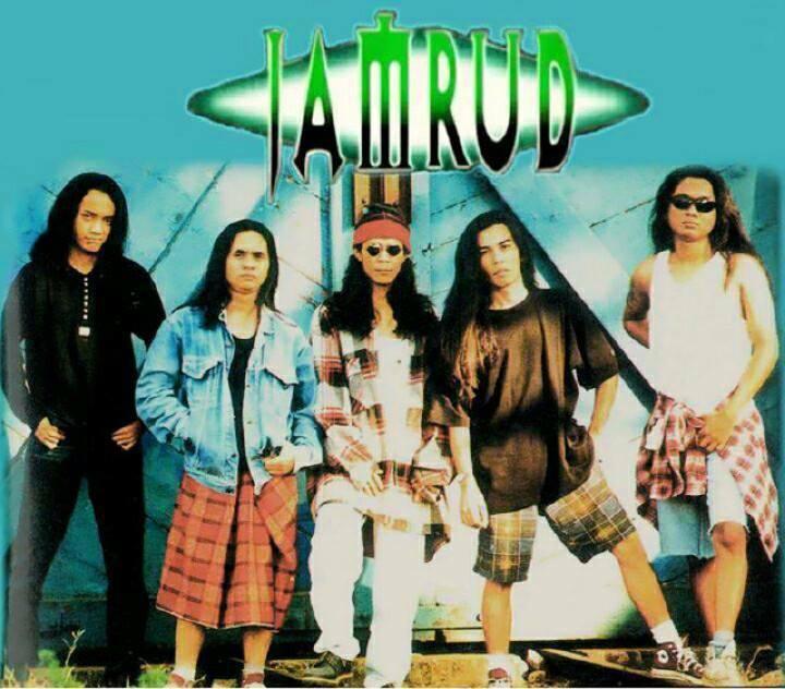 JAMRUD Band cadas 90' ,kemana mereka ?? :mewek