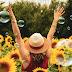 7 طرق لزيادة سعادتك في اقل من دقيقة