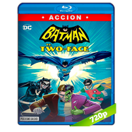 Batman Vs. Dos Caras (2017) BRRip 720p Audio Dual Latino-Ingles