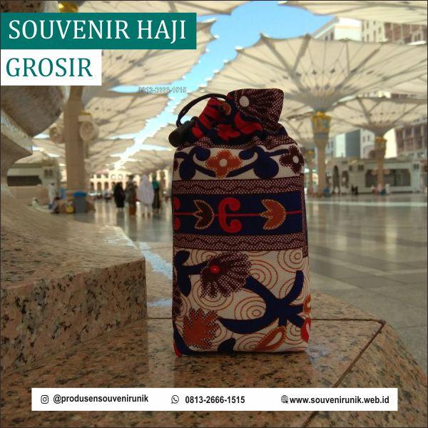 souvenir haji grosir