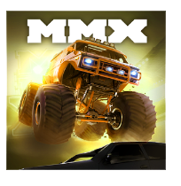 تحميل لعبة السباق MMX Racing مهكرة للاندرويد