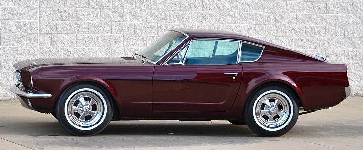 Random car thread  [Archive] - Page 40 - DFW Mustangs