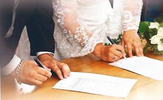 Casamento Civil 2017 Gratuito