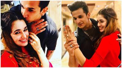 prince-narula-yuvika-chaudhary-engaged