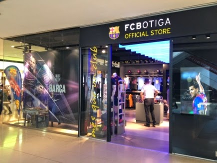 Barcelona Surroundings  Souvenirs from Barcelona 2c1d50de78f