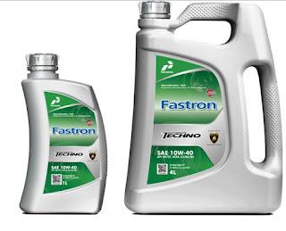 Daftar Harga Oli Fastron Synthetic Semua Tipe Terbaru 2018