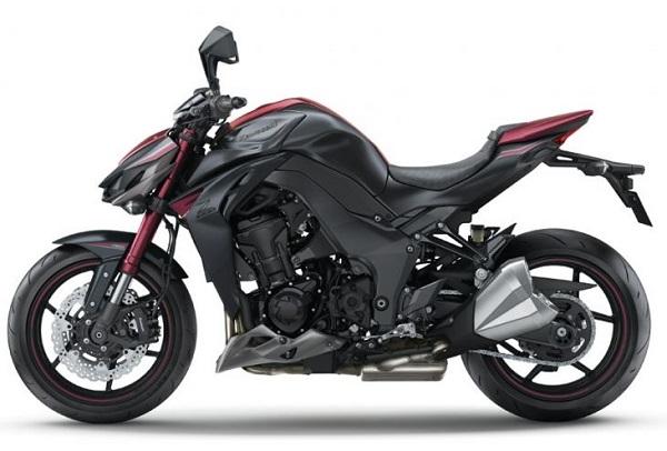 Spesifikasi dan Harga Kawasaki Z1000 November 2017
