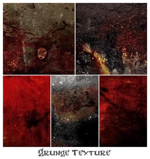 Гранжевые текстуры