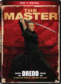 The Master (2014) Hindi Dubbed - Chinese 300MB Download 480p WEBRiP