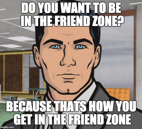 Bycie przyjaciółmi przed randką