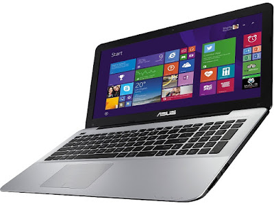 Image ASUS VivoBook S301LP Laptop Driver For Windows