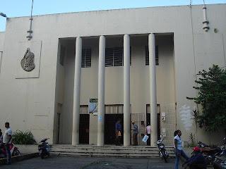 Resultado de imagen para Palacio de justicia en Bonao