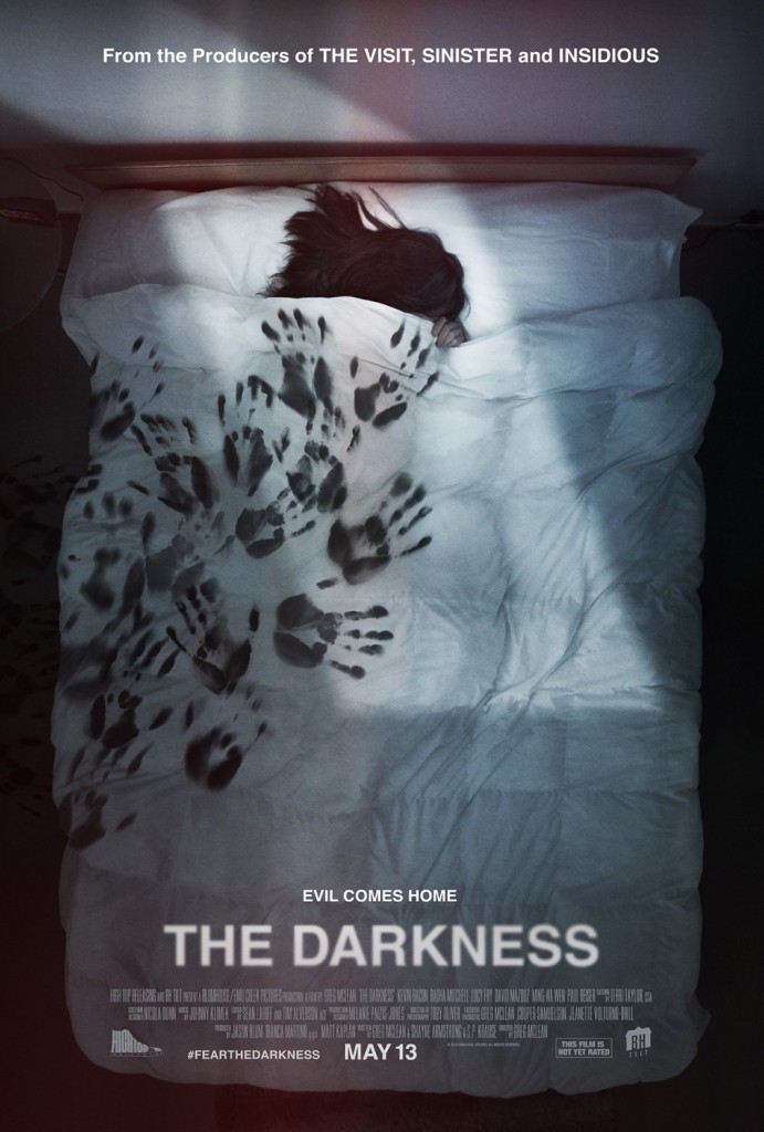 The Darkness - HD 720p - Legendado