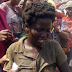 Mad Woman Reportedly Gets Deliverance During RCCG Holy Ghost Crusade (photos)