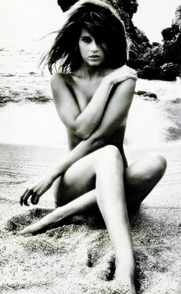 Celebrity Nude Century Jane Fonda-8320