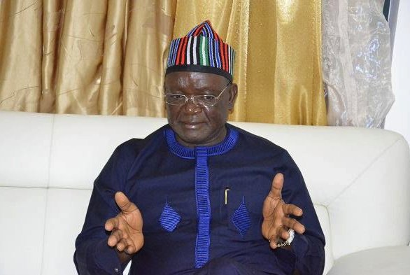 All those i gave appointment have abandoned me in time of crisis – Gov. Ortom cries for help