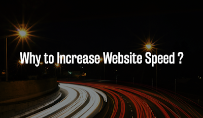 Why to increase website speed wordpress