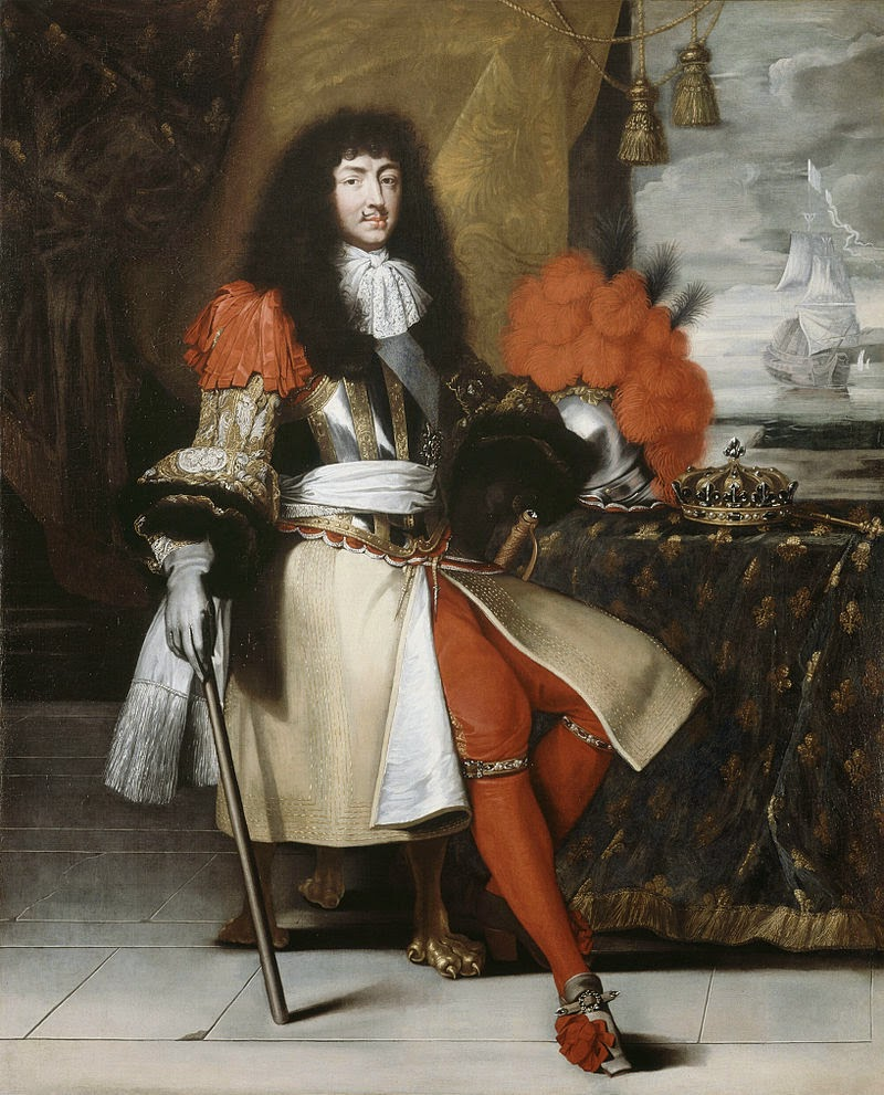 louis xiv of france and his foreign policy Beyond retracing, in a more complex and satisfactory way, the  louis xiv's  absolute power, in the conduct of french foreign policy there was.