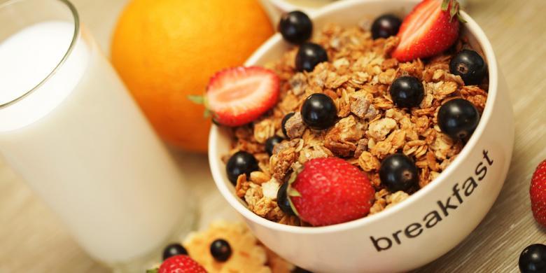 DEBM, Diet Tanpa Olahraga untuk Kamu yang Pengen Kurus Tapi Doyan Makan