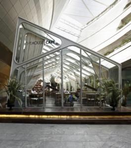 The House Café Kanyon ở Thổ Nhĩ Kỳ