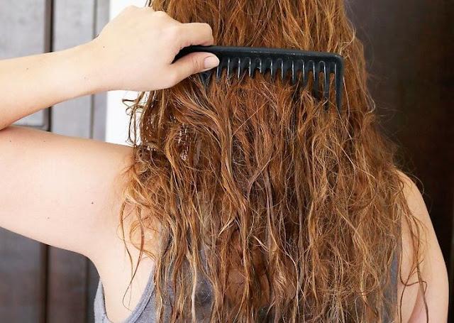 ماهي أفضل الزيوت لتنعيم الشعر ؟