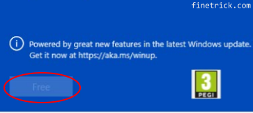 Unable to install apps from Windows 10 store - All About Tips And Trick
