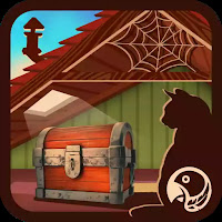 Attic Mystery – Country House Secrets Mod Apk (Unlimited Gold Coins/Hints)