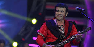 Download Lagu Baru Rhoma Irama Mp3 Terbaru Full Album