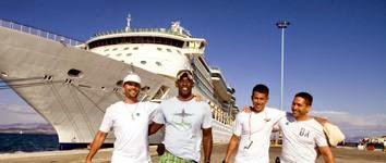 Crucero gay, 2