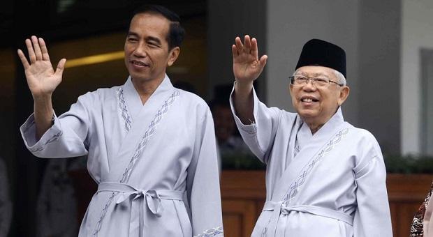 Pemilih Nonmuslim dan Milenial Diprediksi Tinggalkan Jokowi-Ma'ruf